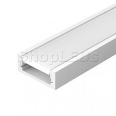 Алюминиевый Профиль MIC-2000 ANOD White