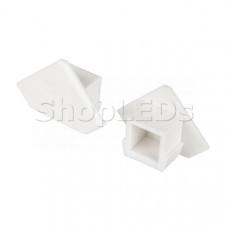 Заглушка для PDS45-T белая глухая