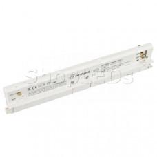 Блок питания для трековых систем ARJ-TR-40-PFC-DALI2-ADJ (40W, 700-1050mA) (ARL, IP20 Пластик, 5 лет)