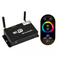 Контроллер LN-WiFi-SPI (5/24V, ПДУ) SL015069