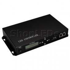Контроллер HX-803TC-2 (170000pix, 220V, SD-card, TCP/IP)