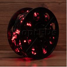 "Гирлянда ""LED ClipLight"" 12V 300 мм красный с трансформатором NEON-NIGHT"