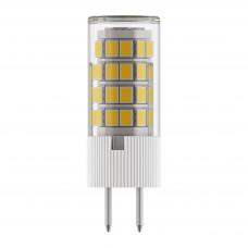 940432 Лампа LED 220V Т20 G5.3 6W=60W 492LM 360G CL 3000K 20000H (в комплекте)