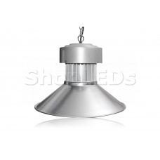 Светодиодный прожектор 50W Колокол, IP65, 220V, белый