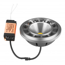 940122 Лампа LED 220V AR111 20W=180W 2120LM 60G COB 3000K 20000H (в комплекте)