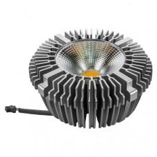 940132 Лампа LED 220V AR111 30W=300W 3000LM 90G COB 3000K 20000H (в комплекте)