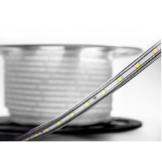 Светодиодная лента 220 V LP IP68 3528/60 LED (синий, standart, 220)