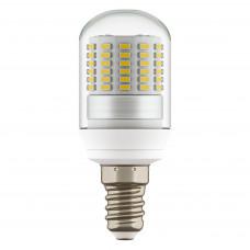 930702 Лампа LED 220V T35 E14 9W=90W 850LM 360G CL 2800K-3000K 20000H (в комплекте)