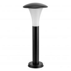 378947 (IVY701PSH0.5) Светильник ARROTO LED 6W 300LM черный 4000K IP55 (в комплекте)
