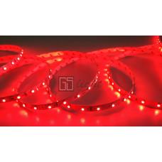 Открытая светодиодная лента SMD 3528 60LED/m IP33 12V Red