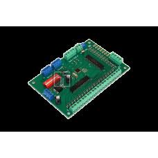 Контроллер подсветки ступеней КАП-24 плата